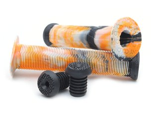 "Colony Bikes ""Much Room"" Grips"