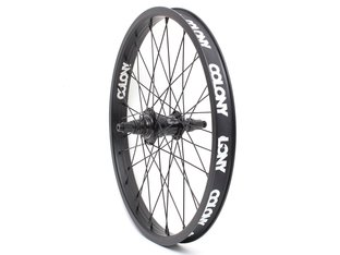 "Colony Bikes ""Pintour X Clone"" Freecoaster Rear Wheel"