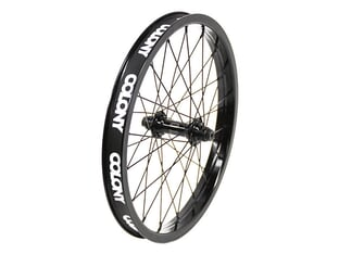 "Colony Bikes ""Pintour X Wasp 18""  Front Wheel - 18 Inch"