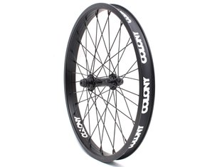 "Colony Bikes ""Pintour X Wasp"" Front Wheel"