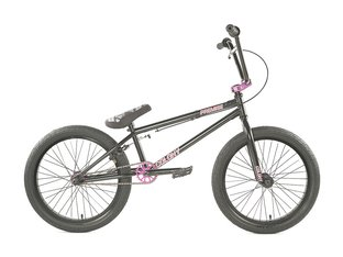 "Colony Bikes ""Premise"" 2020 BMX Rad - Black/Pink"