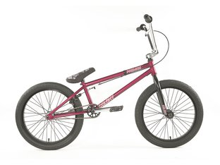 "Colony Bikes ""Premise"" 2020 BMX Rad - Brilliant Red"