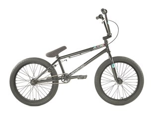 "Colony Bikes ""Sweet Tooth"" 2020 BMX Rad - Black"
