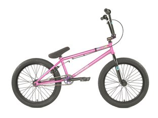 "Colony Bikes ""Sweet Tooth"" 2020 BMX Rad - Brilliant Pink"
