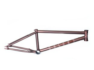 "Colony Bikes ""Tradition"" BMX Frame"