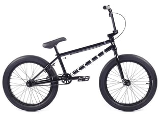 "Cult ""Access"" 2021 BMX Rad - Black"