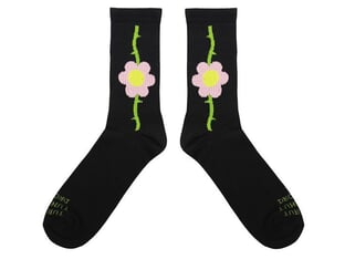 "Cult ""Bloomed"" Socks"