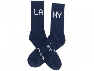 "Cult ""Coast 2 Coast"" Socks"