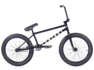 "Cult ""Control"" 2021 BMX Bike - Black"