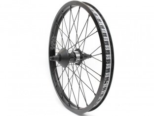 "Cult ""Crew"" Freecoaster Rear Wheel"