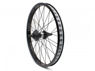 "Cult ""Crew SDS Cassette"" Rear Wheel"