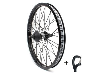 "Cult ""Crew SDS Cassette"" Rear Wheel + Spoke Wrench"