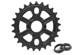 "Cult ""DAK V2"" Sprocket"