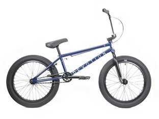 "Cult ""Devotion"" 2020 BMX Rad - Panza Blue"