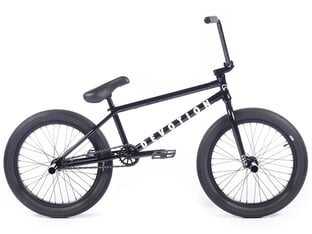 "Cult ""Devotion"" 2021 BMX Bike - Black"