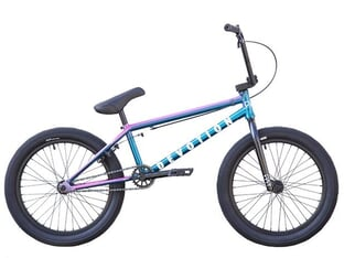 "Cult ""Devotion"" 2021 BMX Rad - Prizm"