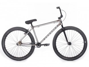 "Cult ""Devotion 26"" 2018 BMX Bike - 26 Inch 