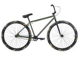 "Cult ""Devotion 29"" 2020 BMX Bike - 29 Inch 