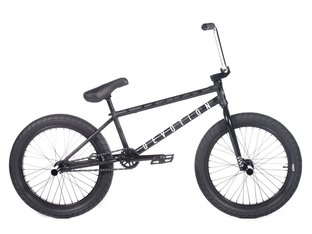 "Cult ""Devotion A"" 2019 BMX Bike - Black Patina"