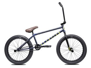 "Cult ""Devotion B"" 2017 BMX Rad"