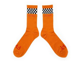 "Cult ""Excite"" Socken - Orange"
