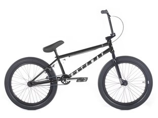 "Cult ""Gateway A"" 2019 BMX Rad - Black"