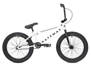"Cult ""Gateway"" 2020 BMX Bike - White"