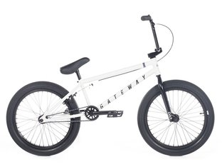 "Cult ""Gateway C"" 2019 BMX Bike - White"