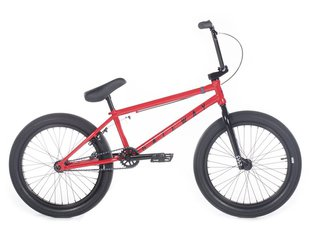 "Cult ""Gateway E"" 2019 BMX Bike - Red"