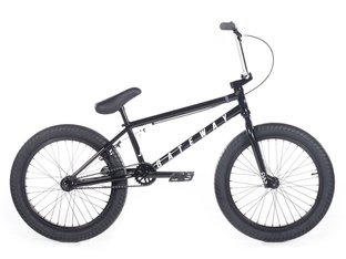 "Cult ""Gateway JR"" 2019 BMX Bike - Black"