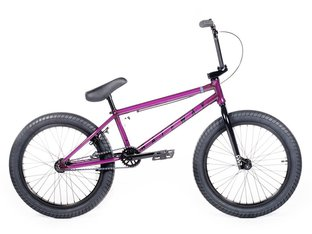 "Cult ""Gateway JR"" 2019 BMX Bike - Trans Purps"