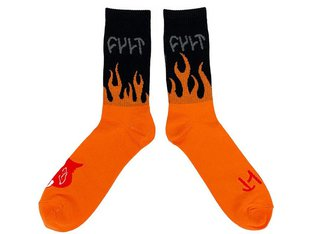 "Cult ""I am Bad"" Socken"