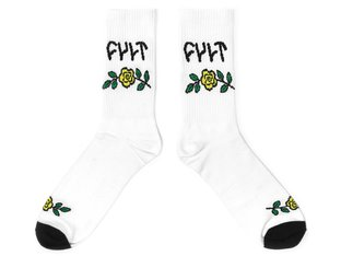 "Cult ""In Bloom"" Socks"