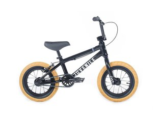 "Cult ""Juvenile 12"" 2019 BMX Bike - 12 Inch 