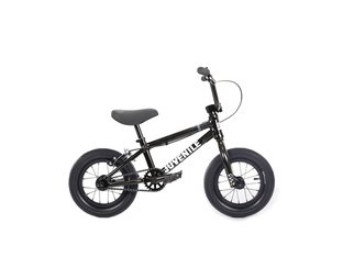 "Cult ""Juvenile 12"" 2020 BMX Bike - 12 Inch 