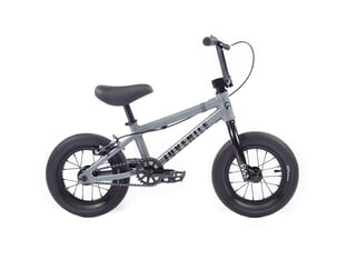 "Cult ""Juvenile 12"" 2021 BMX Bike - 12 Inch 