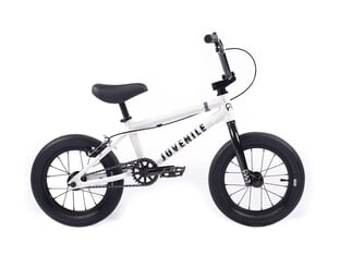 "Cult ""Juvenile 14"" 2021 BMX Bike - 14 Inch 
