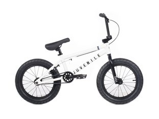 "Cult ""Juvenile 16"" 2019 BMX Bike - 16 Inch 