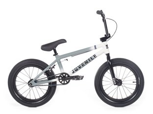 "Cult ""Juvenile 16"" 2020 BMX Bike - 16 Inch 