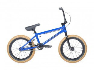 "Cult ""Juvenile"" 2018 BMX Bike - 16 Inch 
