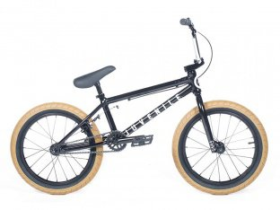 "Cult ""Juvenile"" 2018 BMX Bike - 18 Inch 