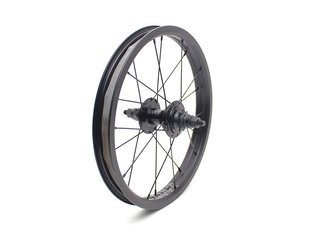 "Cult ""Juvi 16"" Cassette Rear Wheel - 16 Inch"