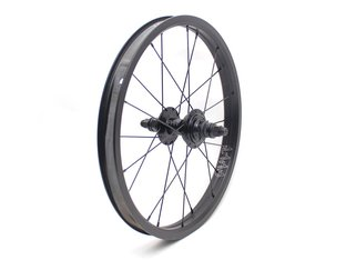 "Cult ""Juvi 18"" Cassette Rear Wheel - 18 Inch"