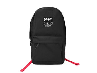 "Cult ""Madness"" Backpack"