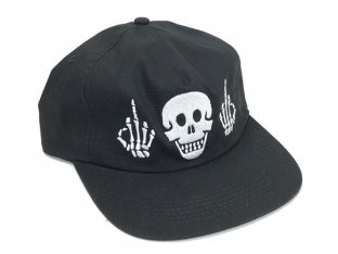 "Cult ""Politics 5 Panel"" Kappe"