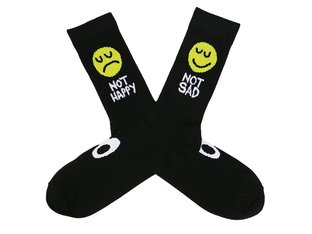 "Cult ""This Night"" Socks - Black"