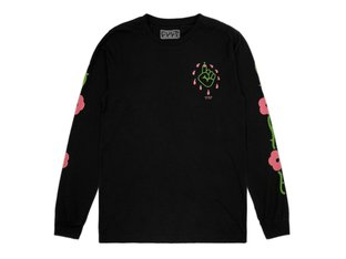 "Cult ""Thornprick"" Longsleeve - Black"