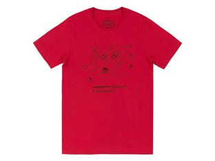 "Cult ""Ur Perfect"" T-Shirt - Red"