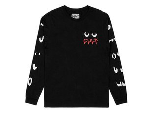 "Cult ""WE DA PPL 2"" Longsleeve"