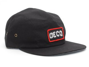 "DECO ""Camp 5 Panel"" Cap"